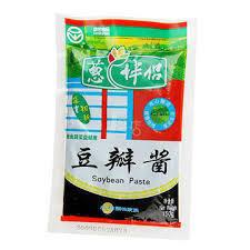 葱伴侣豆瓣酱(袋)CBL Soy Bean Paste 150g