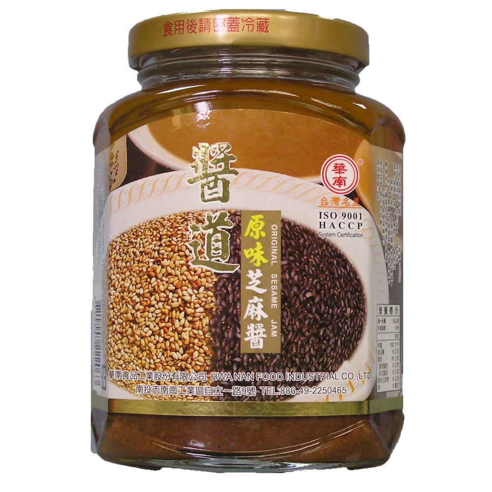 HN Sesame Paste 369g
