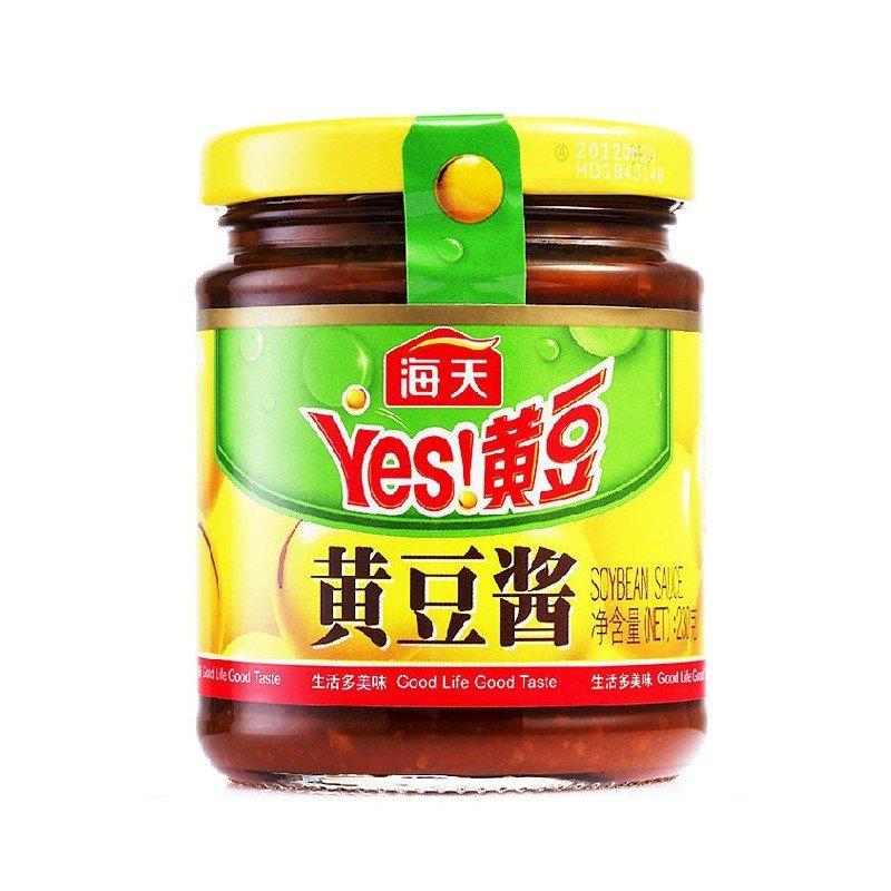 HT Soybean (Yellow Bean) Sauce 230g