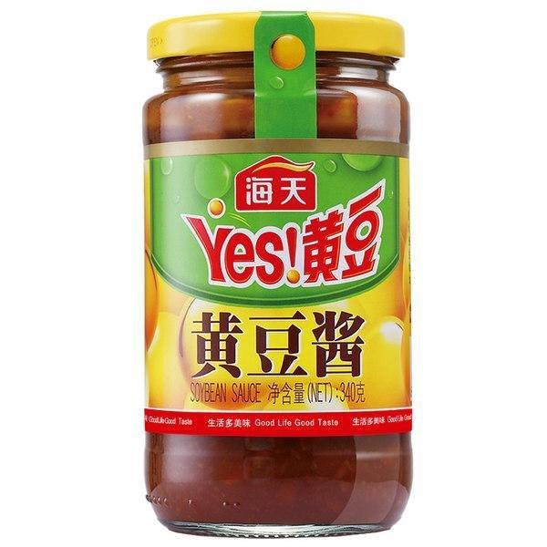 HT Soybean (Yellow Bean) Sauce 340g