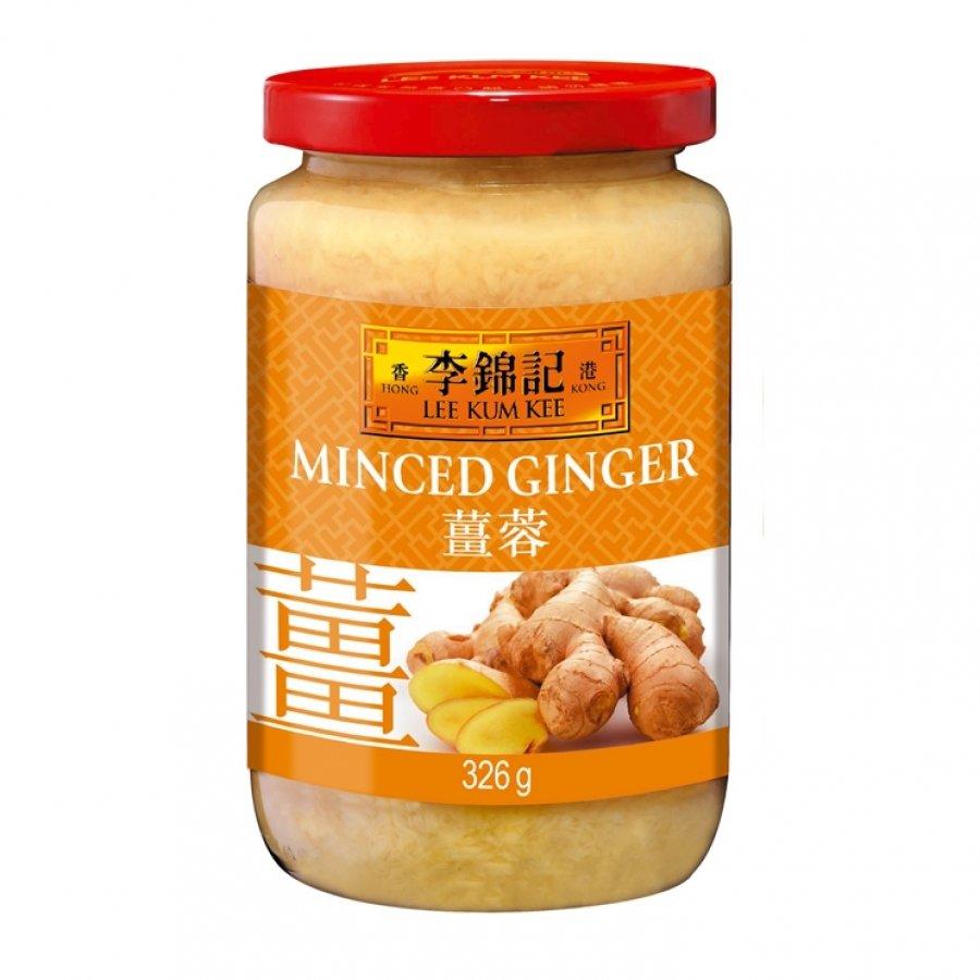李锦记姜蓉 LKK Minced Ginger 326g
