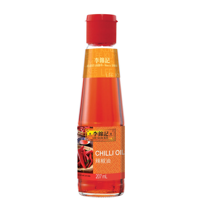 LKK Chilli Oil 207ml