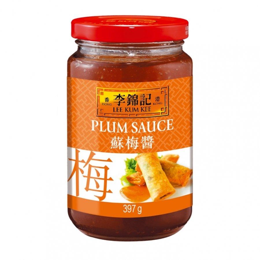LKK Plum Sauce 397g