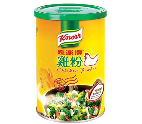 家乐牌鸡粉 Knorr Chicken Powder 300g