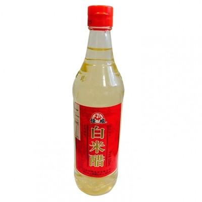 Heng Shun White Rice Vinegar 500ml