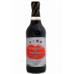 Pearl River Soy Sauce 500ml