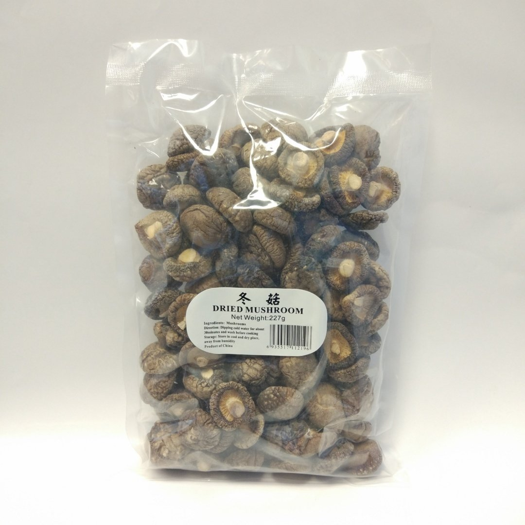 Dried Mushroom 227g