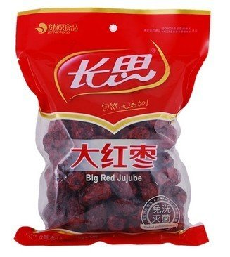 Choiles Big Red Dates 454g