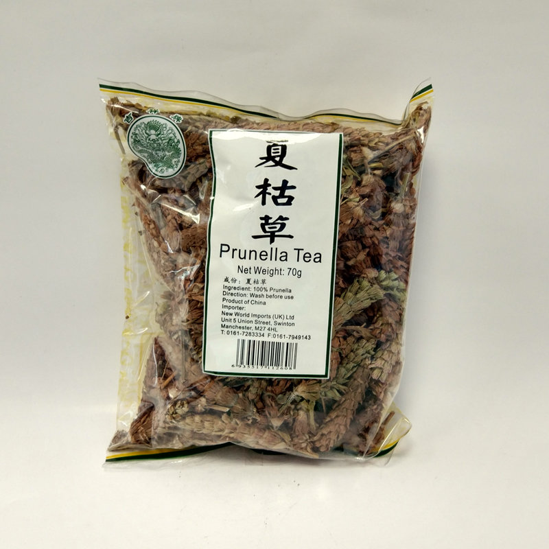 JX Prunella Tea 70g