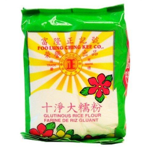 FLCK Glutinous Rice Flour 450g