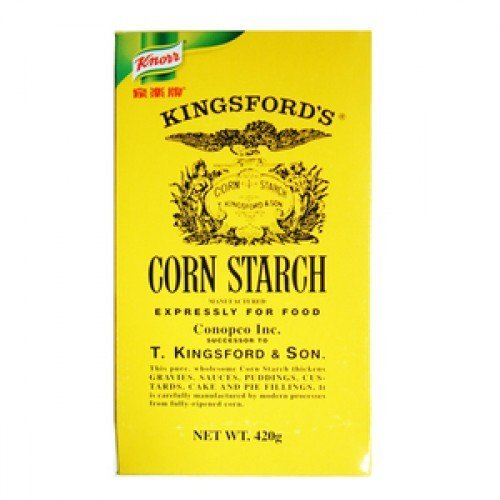 Knorr Corn Starch 420g
