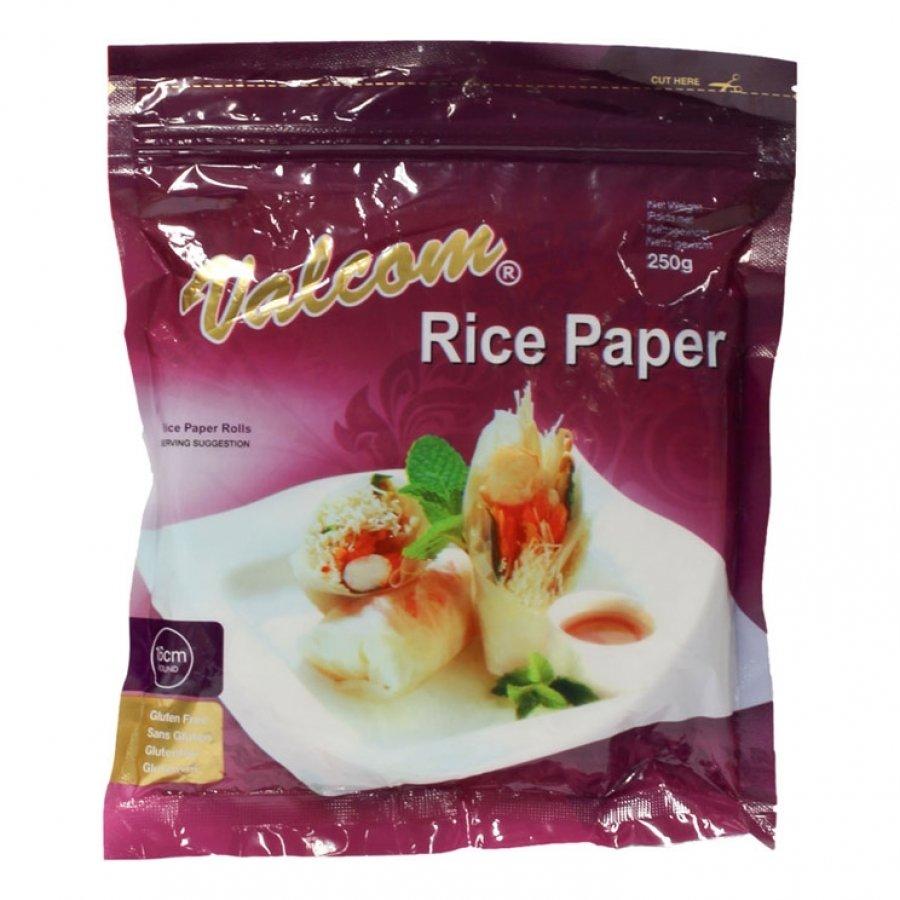 米纸 Valcom Rice Paper 16cm 250g