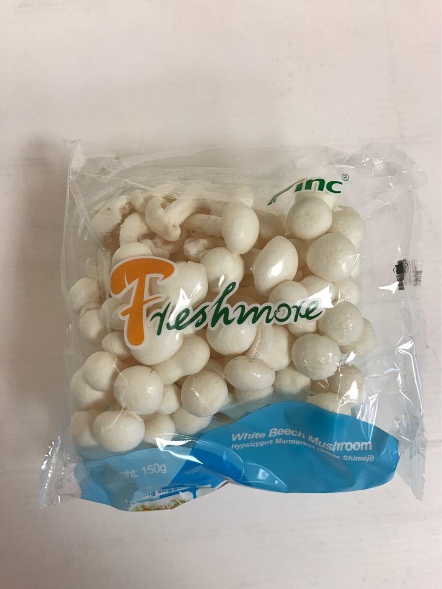White Shimeji Mushroom 150g