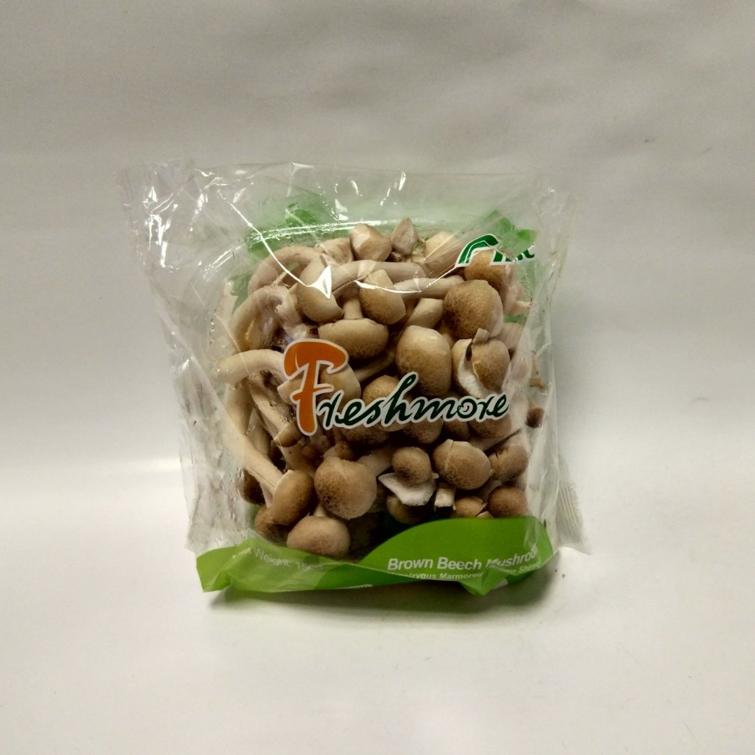 Brown Shimeji Mushroom 150g