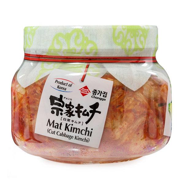 Chongga Mat Kimchi 400g
