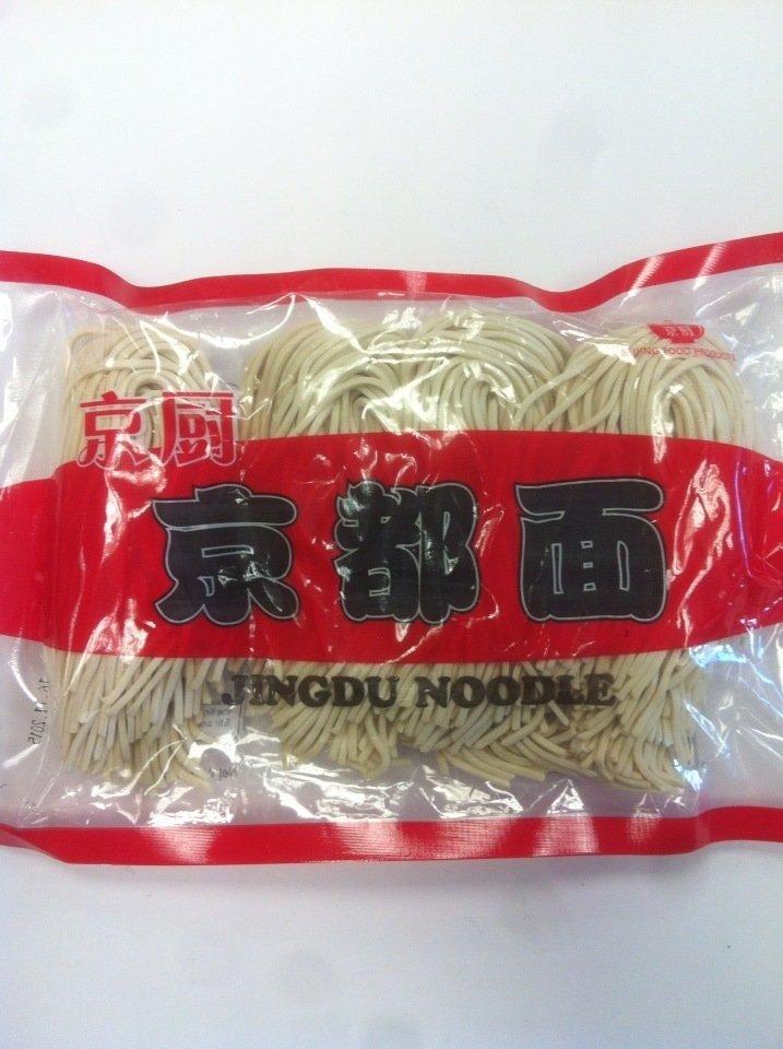 Beijing Food  Jing du Noodles 400g