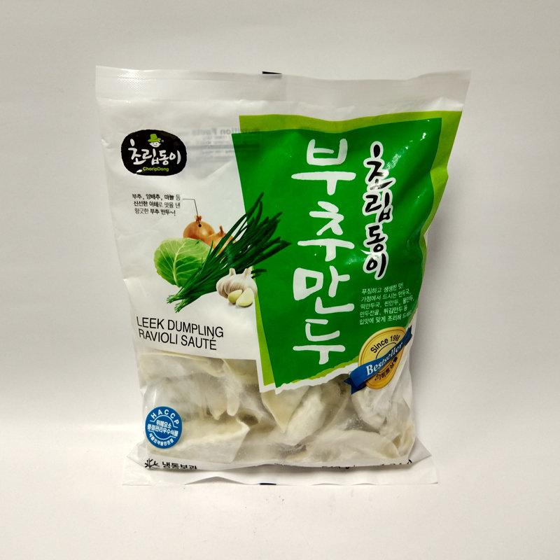 ChoripDong Leek Dumpling 540g