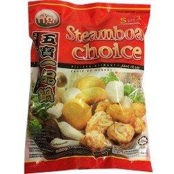 Figo Steamboat Choice Balls 500g