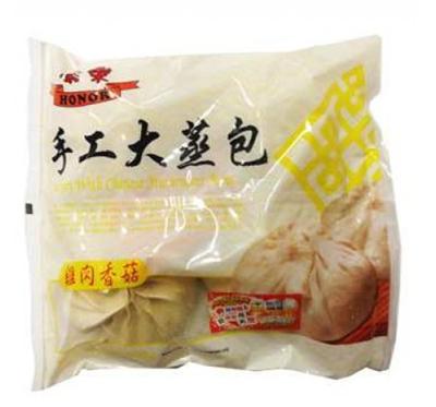 Honor Chicken Mush. Bun 600g