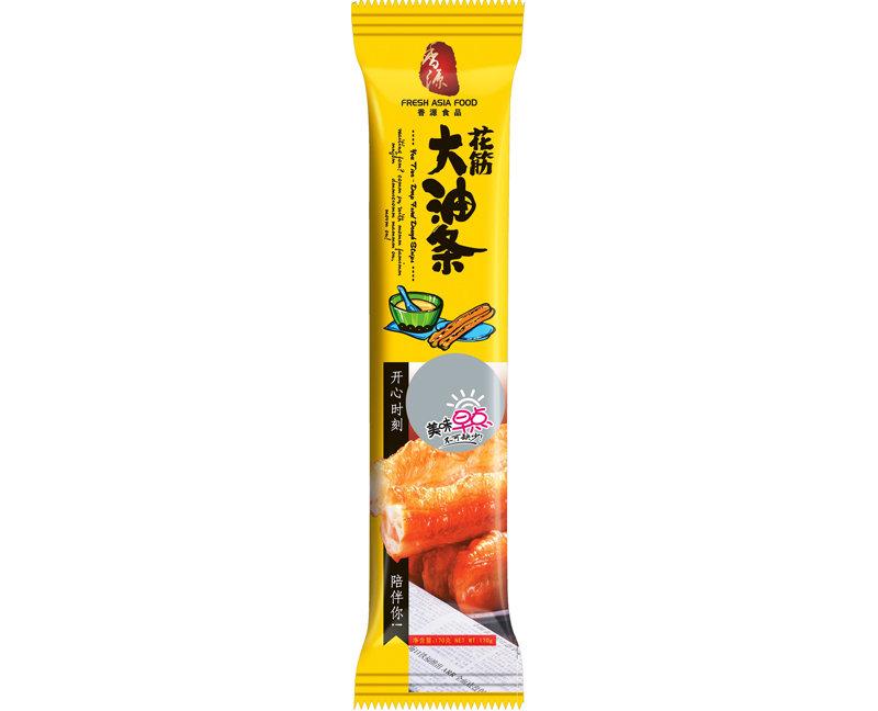 Fresh Asia You Tiao (Deep Fried Dough Strips) 170g
