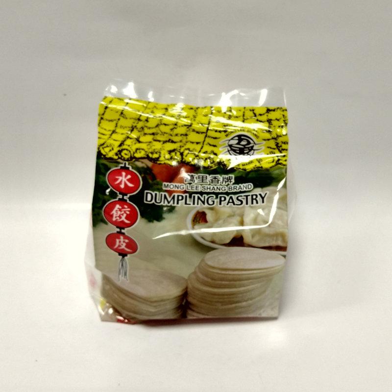 万里香水饺皮 MLS Dumpling Pastry 450g
