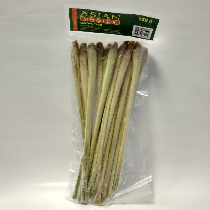 Asian Choice Lemongrass 250g