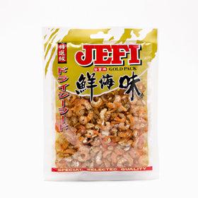 Jefi Dried Shrimp (L) 100g