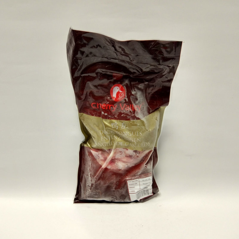 Cherry Valley Duck Tongues 500g