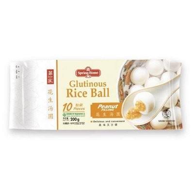 TYJ Peanut Glutinous Rice Ball 200g