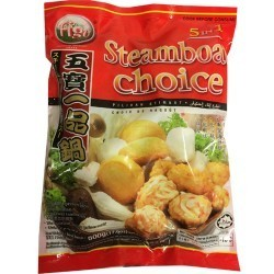 Figo Steamboat Choice Balls 500g