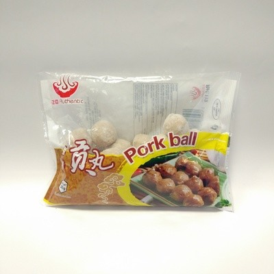 Authentic Pork Ball 360g