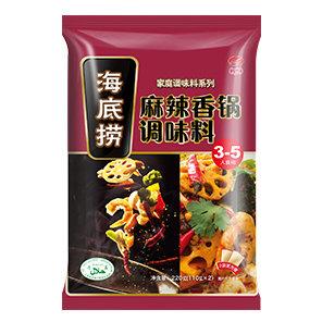 HDL Basic Stir-Fry Sauce Spicy 220g