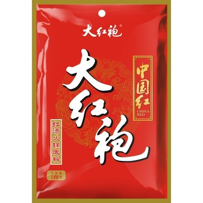 DHP Hotpot Soup Base Spicy 300g