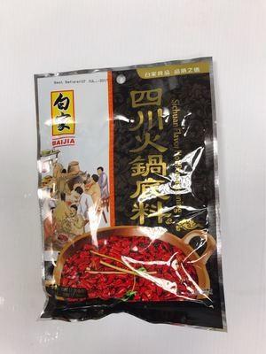 BJ Sichuan Hotpot Base 200g