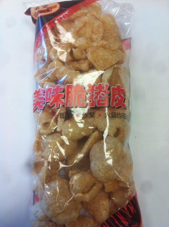 Honor Pork Crunch 150g