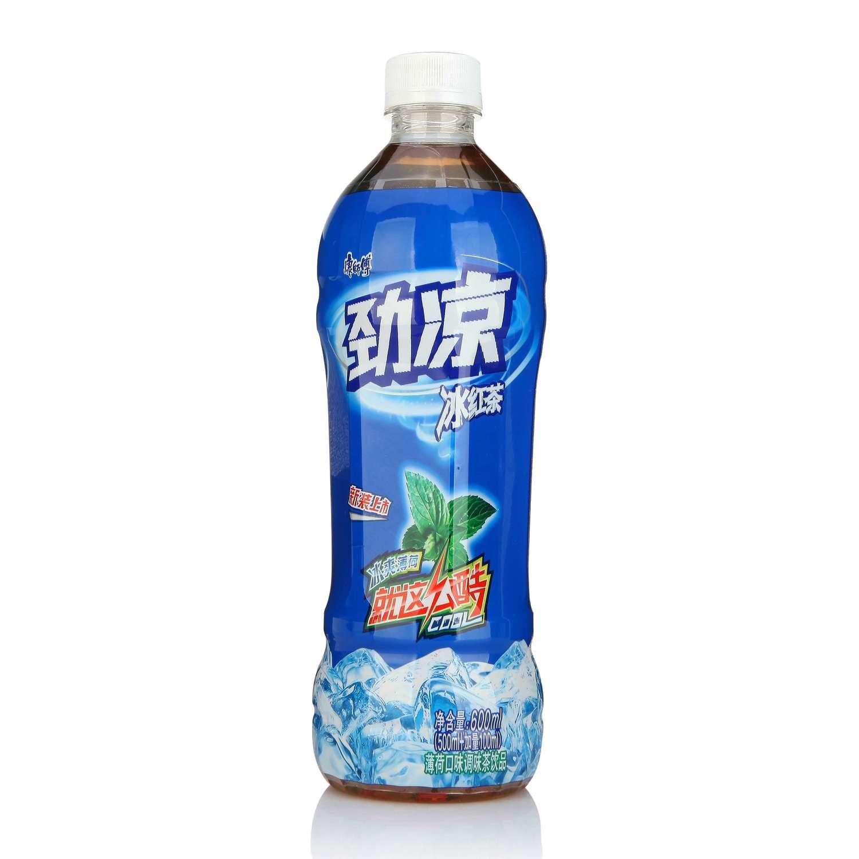 Master Kong Ice Cool  Lemon Ice Tea 500ml