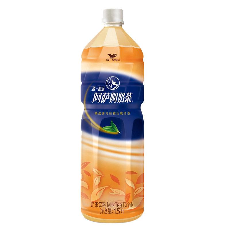 Unif Assam Milk Tea 1.5L