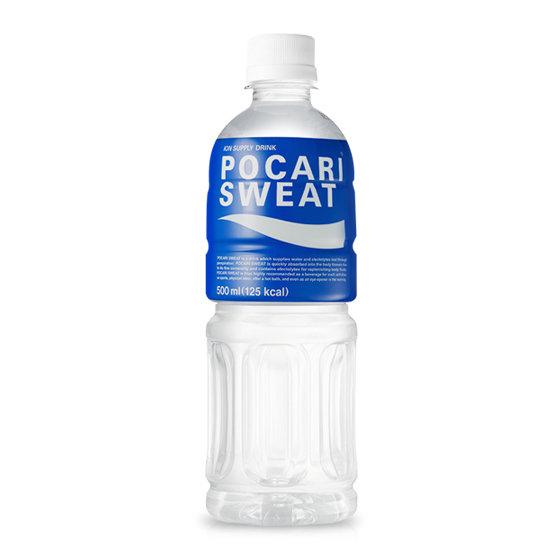 宝矿力水得 Pocari Sweat 500ml