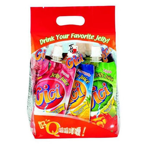 ST Assorted Jelly Drinks (150gx6)