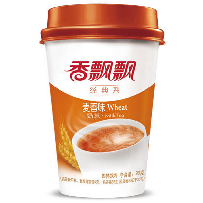 XPP Milk Tea Wheat 80g