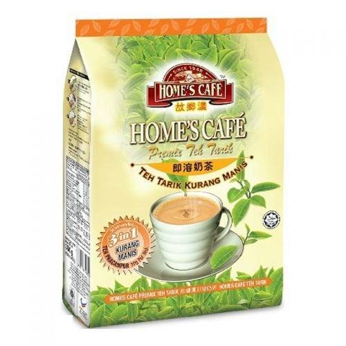 故乡浓即溶奶茶 Home's Cafe 3in1 Teh Tarik