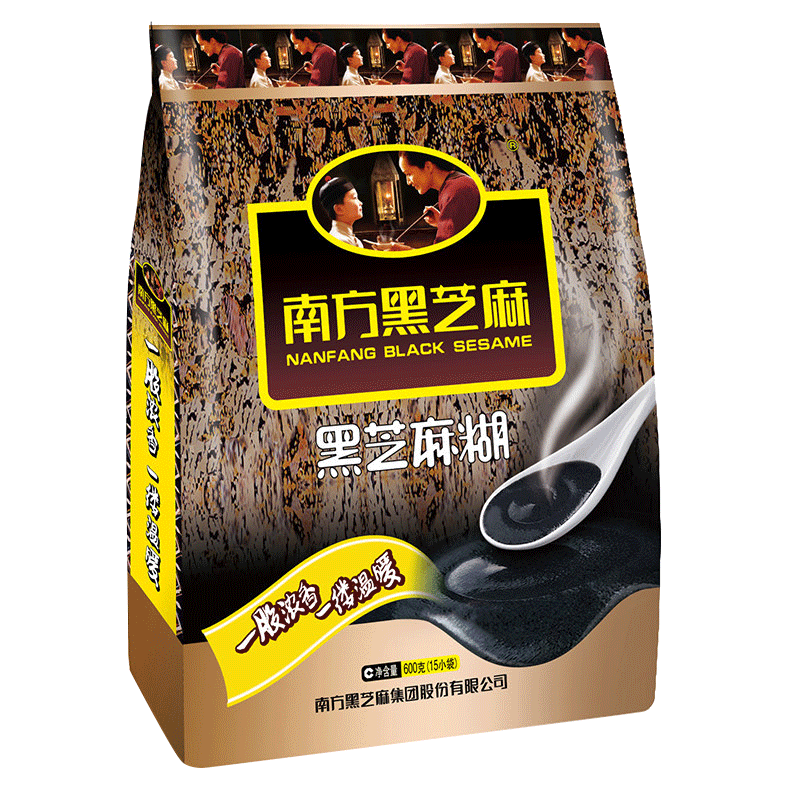 Nanfang Black Sesame 480g