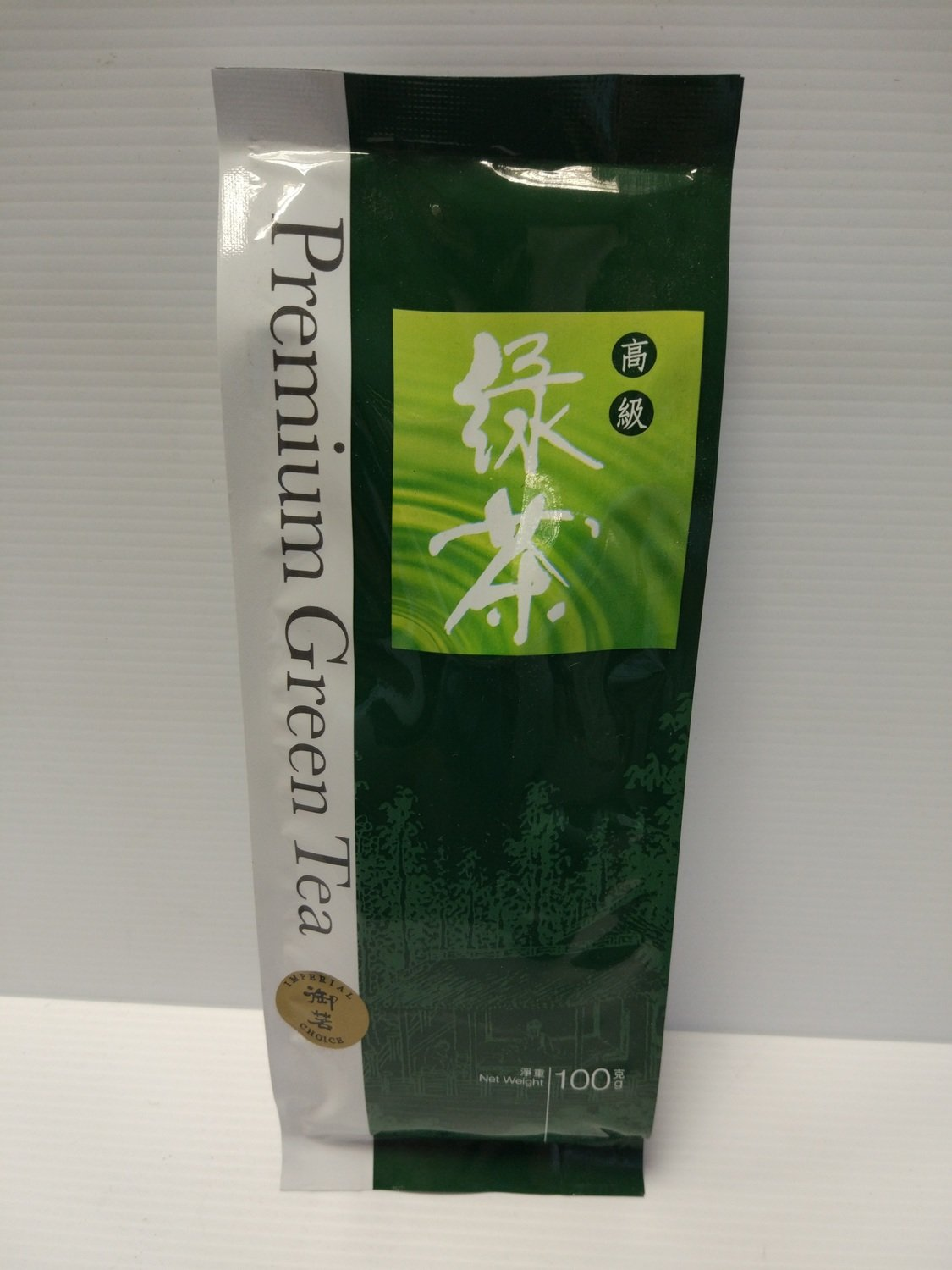Imperial Choice Premium Green Tea 100g