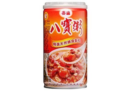 泰山八宝粥 Taisun Mixed Congee 375g