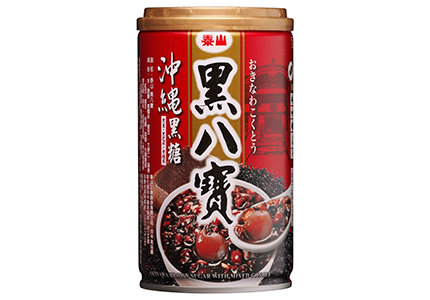 Taisun Mixed Congee Okinawa Brown Sugar 340g
