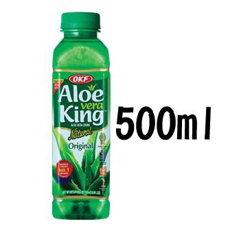 OKF Aloe Vera King Original 500ml