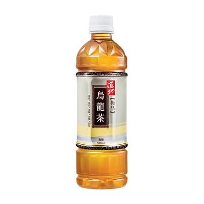 Tao Ti Oolong Tea 500ml