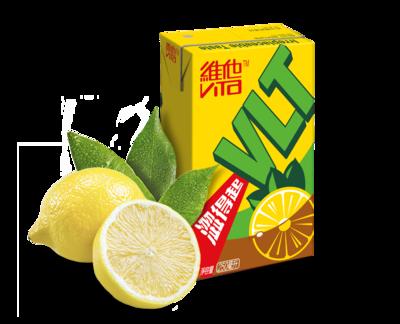 Vita Lemon Tea 6 x 250ml