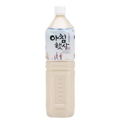 Woongjin Morning Rice Drink 1.5L