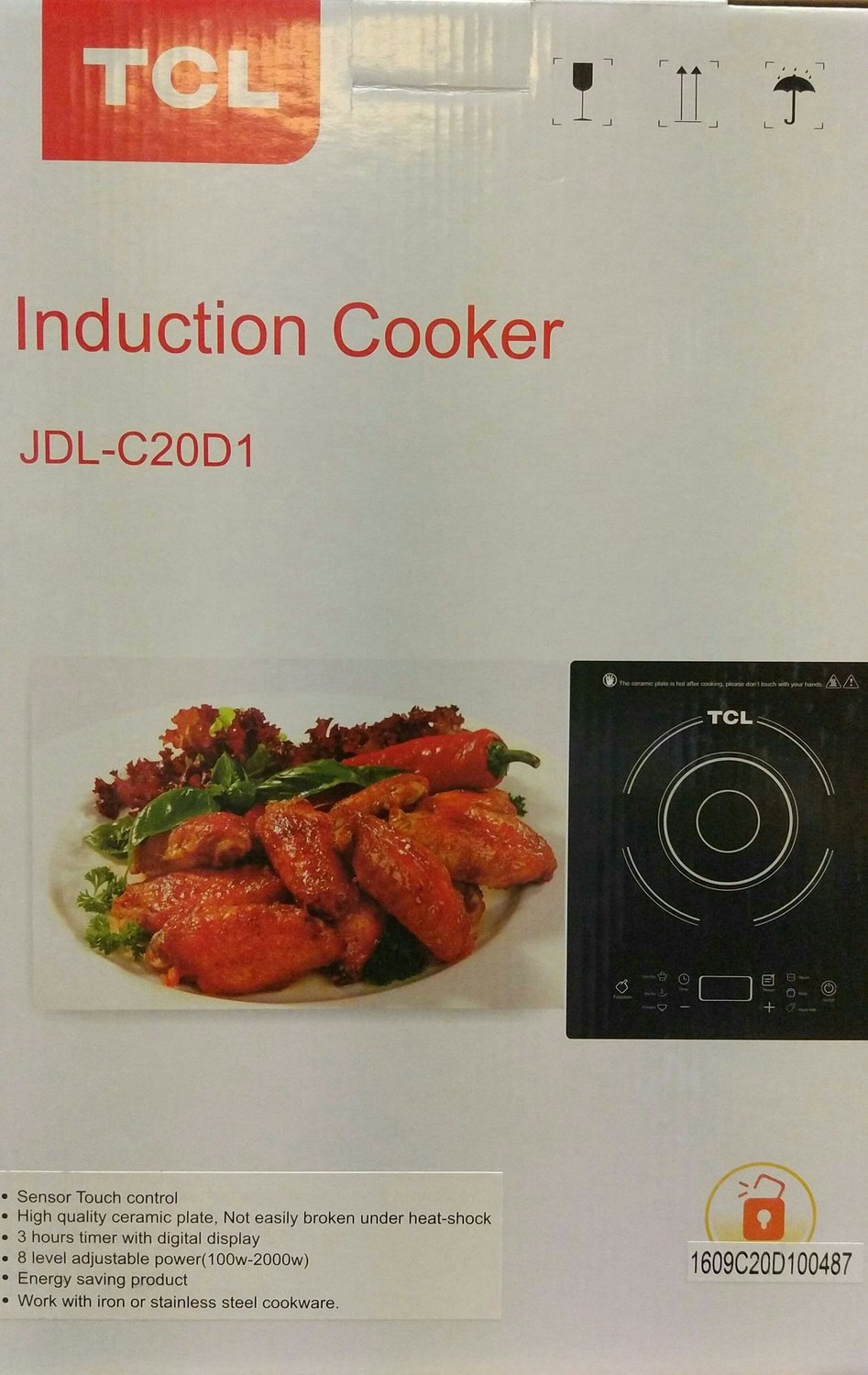 TCL Induction Cooker